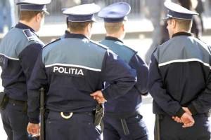 Percheziţii DGA: Poliţişti bistriţeni, prinşi luând mită!