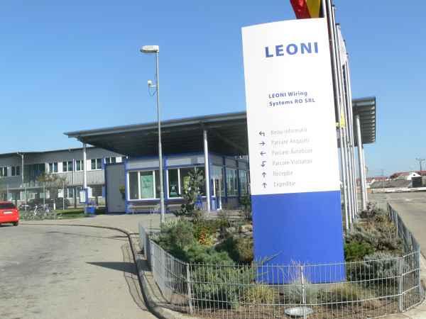 CoVid-19 a lovit Leoni! Decizia luată de conducerea firmei