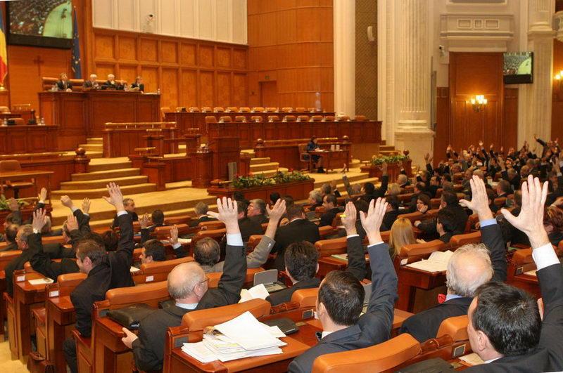 Un parlamentar de Bistrița-Năsăud își donează jumătate din îndemnizație pentru Ambulanță