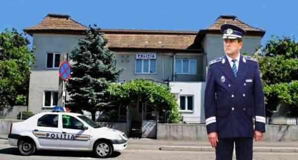 șef politie