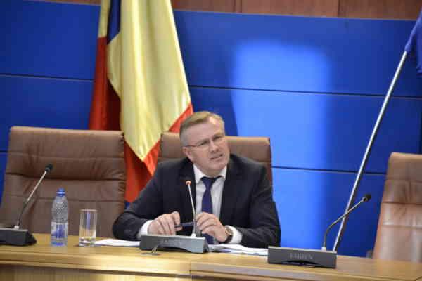 """Stelian Dolha despre Planul Național de Investiții și Relansare Economică: """"Un proiect fără precedent pentru România, care pune capăt unei evoluții în derivă"""""""