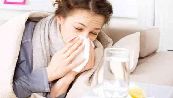 Mii de bistrițeni, cu infecții respiratorii și alte câteva sute cu pneumonii