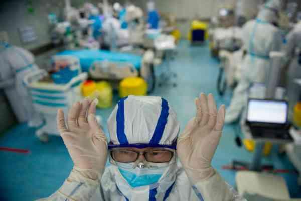 Autoritățile locale, cu pumnul în gură! SURSE: BN mai are un caz de infectare cu coronavirus