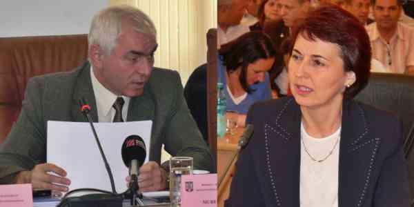 Camelia Tabără, înlocuită cu Mihai Mureșan la șefia ISJ BN