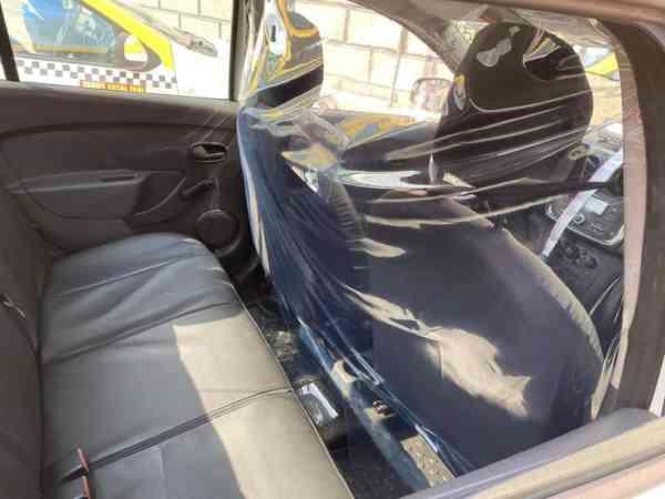 Măsuri speciale pentru taxiurile din Bistrița! Despre ce este vorba