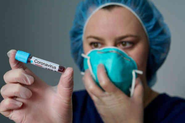 CoVid-19 Bistrița-Năsăud: 6 persoane infectate, zero vindecate, un deces! Situația la nivel național