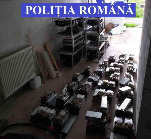 FOTO: Percheziții în BN! Bărbat din Viișoara reținut! A furat bunuri de circa jumătate de milion de lei