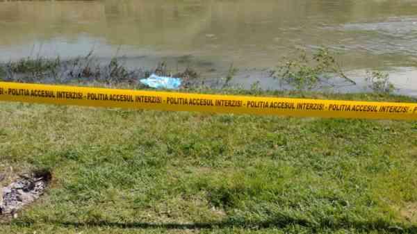 Bărbat, găsit mort în râul Șieu! Aparent s-ar fi înecat
