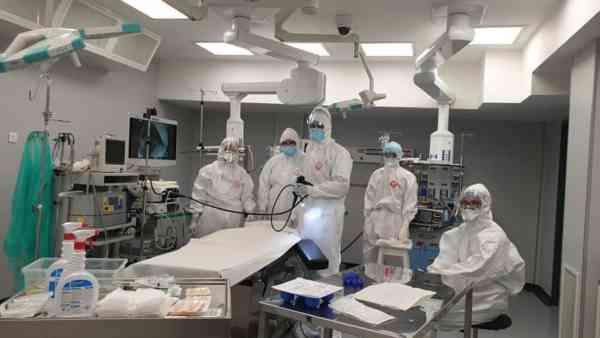 Robert Sighiartău: Am reușit să aducem 1.000.000 de lei în Spitalul Județean de Urgență Bistrița