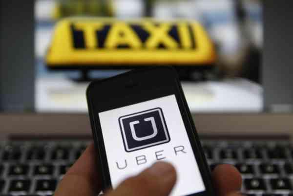 Uber a luat o decizia radicală, în contextul pandemiei de coronavirus