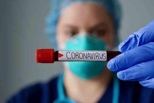 CoVid-19 BN: 114 infectați, 4 decedați! 26 dintre noile cazuri sunt pacienți ai Secției Psihiatrie Beclean