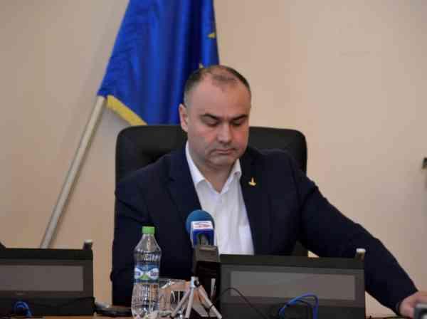 Viceprimarul Cristian Niculae anunță o serie de facilități fiscale pentru bistrițeni și antreprenori