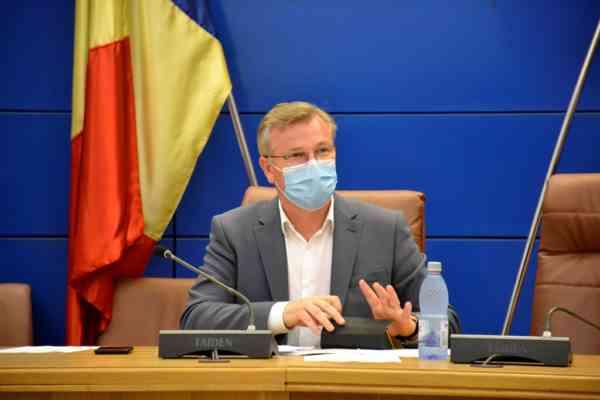 Decizia CCR a produs efecte și în Bistrița-Năsăud. Câte persoane infectate cu COVID-19 au cerut să fie externate sau au refuzat internarea