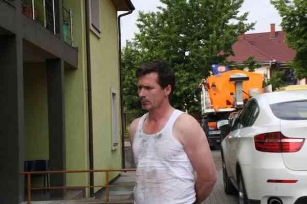 Rambo de Bârgău, trimis în judecată, pentru incendiul din 2016! Procurorii nu îl iartă nici pentru cel din 2013