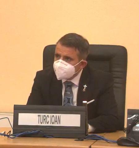 Primarul Ioan Turc, în izolare pentru următoarele 14 zile! A fost confirmat cu CoVid-19