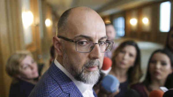 Kelemen Hunor consideră demisia parlamentarilor USR ca fiind populism ieftin