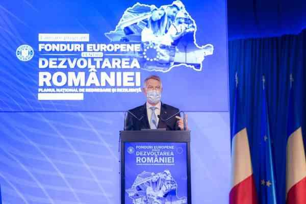 """Iohannis: """"Am obţinut pentru România 80 miliarde euro"""". Orban:""""Vom avea o dezvoltare accelerată"""""""