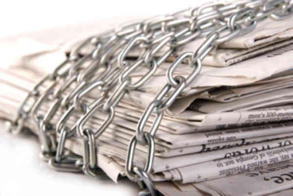 Dezbatere europeană pentru libertate presei. Se fac presiuni mari asupra jurnalistilor