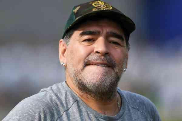 Celebrul fotbalist Diego Maradona a încetat din viață. Acesta împlinise recent 60 de ani