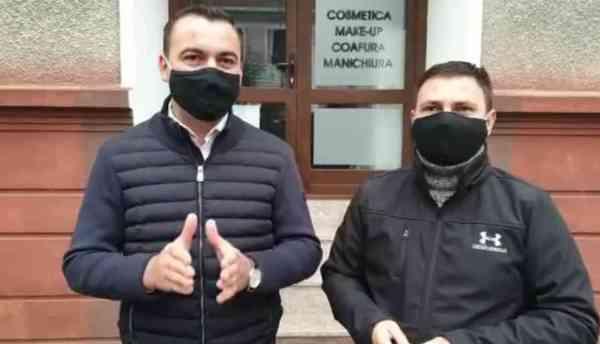 """Daniel Suciu și Bogdan Ivan: """"Guvernul se spală pe mâini și pasează responsabilitatea pe plan local"""""""