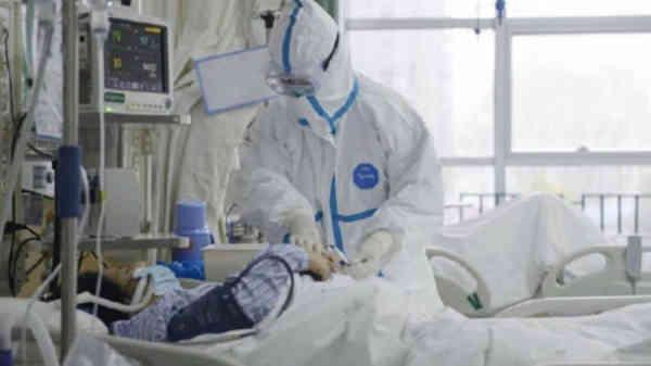 Aproape 300 de angajați ai spitalelor suport COVID din BN au fost infectați. Nu li s-a administrat plasmă