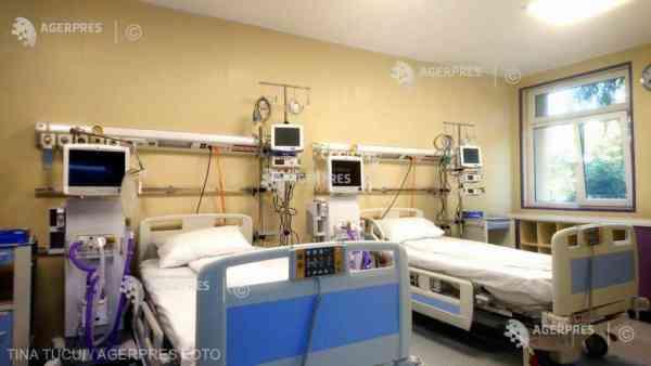 Spitalele Covid-19 din BN dețin avize pentru mutarea pacienților infectați. Câte paturi sunt disponibile