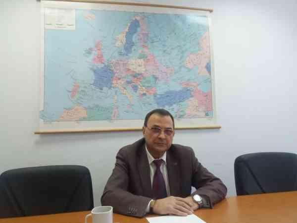 Firma unui fost șef din SRI ia un contract de aproape 100 milioane lei de la Ministerul de Interne
