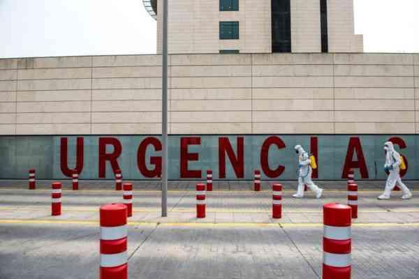 Strategia care a funcționat pentru Spania în prvenirea numărului de infectări